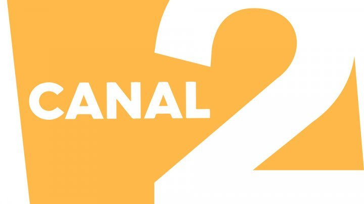 Canal 2 gives up it's national frequency for TVR Moldova