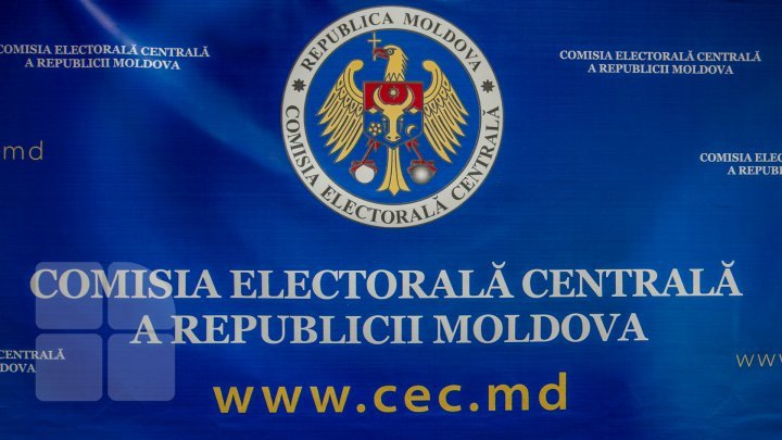 CEC established the ballot for the new parliamentary elections for Slobozia and Bender polling stations
