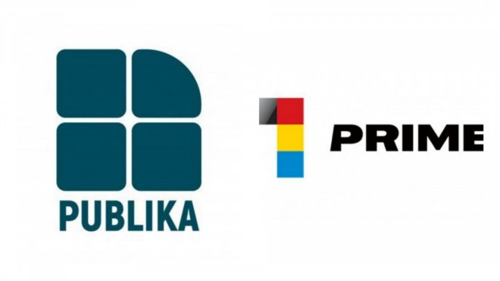 PUBLIKA TV and PRIME TV's statement regarding the accusations launched by the MP Slusari