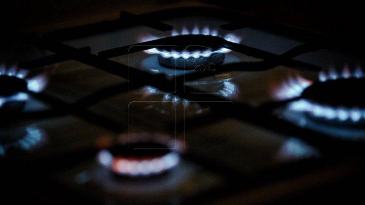 Moldova might face a gas crisis. Maia Sandu: We are preparing for such a scenario