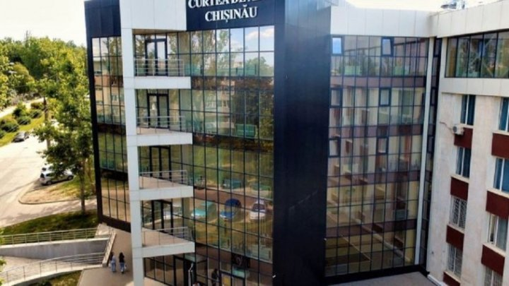 The prosecutors went down today to the Chisinau Court of Appeal (UPDATED)