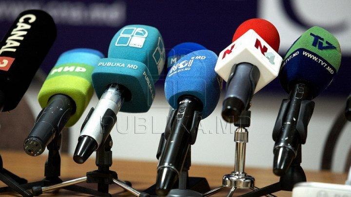Russia - Moldova tabled Moldovan anti-propaganda law