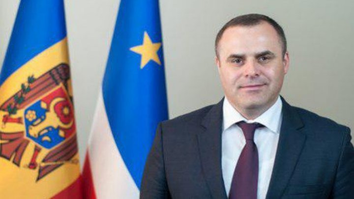 Wealth declaration of new MoldovaGaz President Vadim Ceban