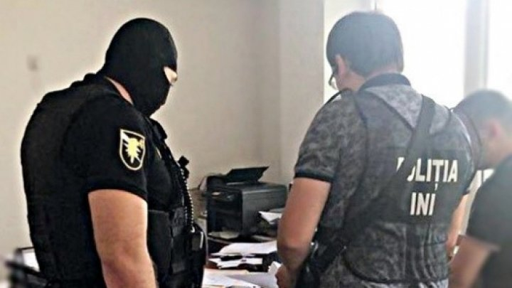 Police detects criminal group with money laundering scheme