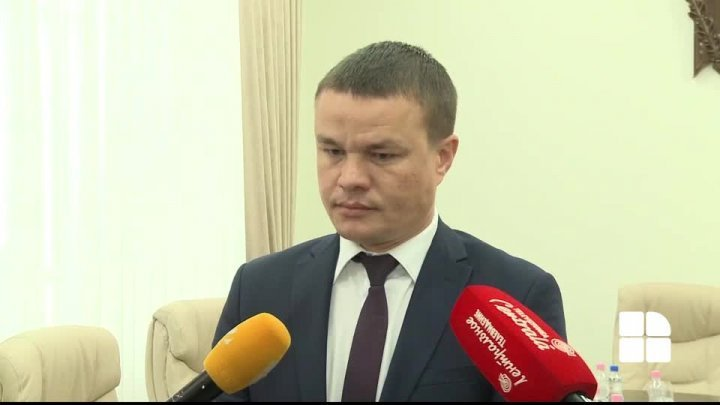 Acting General Prosecutor on state power usurpation file