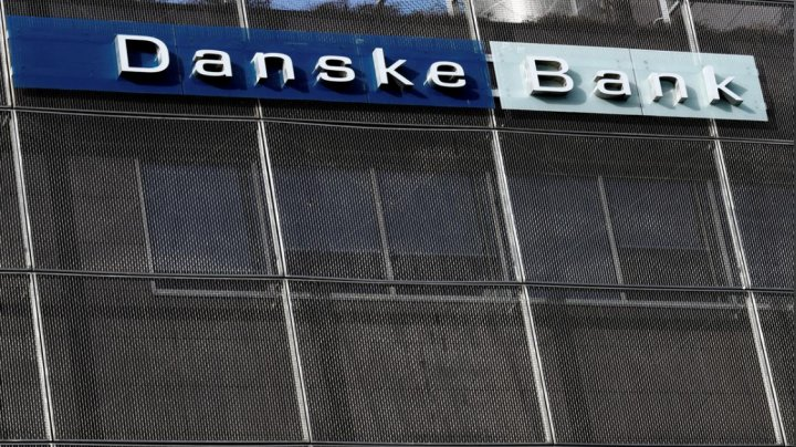 Former head of Danske Bank found dead by Estonian policemen