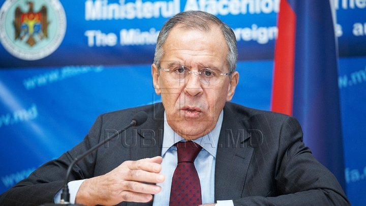 Russia - Moldova discuss status of Russian language in territory of Moldova, confirms Minister Lavrov