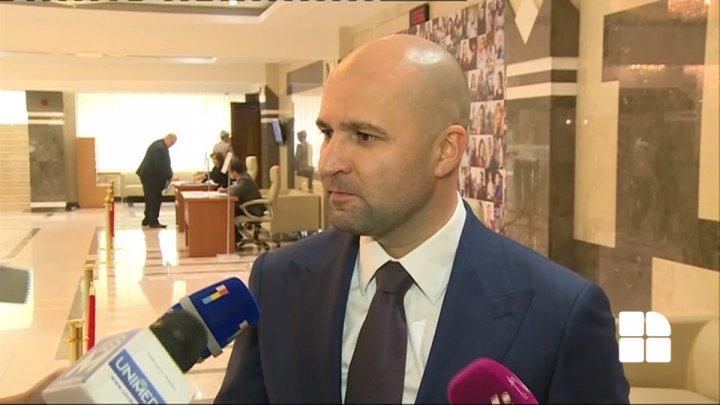 Vladimir Cebotari on prosecutors' raids: They found documents that dissociate with the case