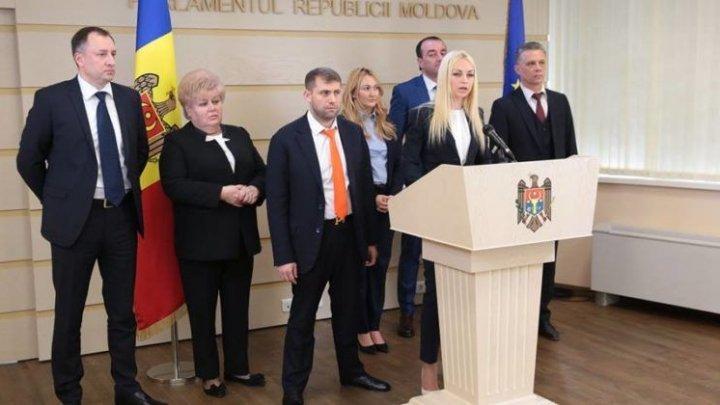 Prosecutor Robu demands to cancel immunity of MPs Marina Tauber and Reghina Apostolova