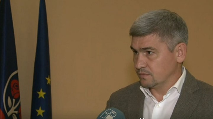 Alexandru Jizdan after polling stations closure: We're looking forward to positive results
