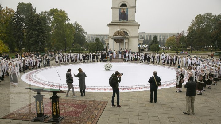 Chisinau City Day: What happens if you visit the festival without masks?