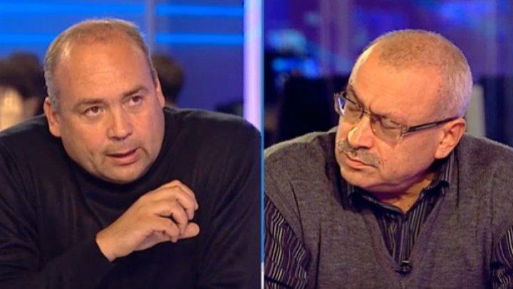 Analysts: Bloc ACUM-Socialist Party alliance is requisite for CMC
