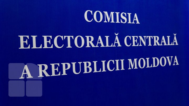 #ALEGEPUBLIKA. Moldova holds general local election