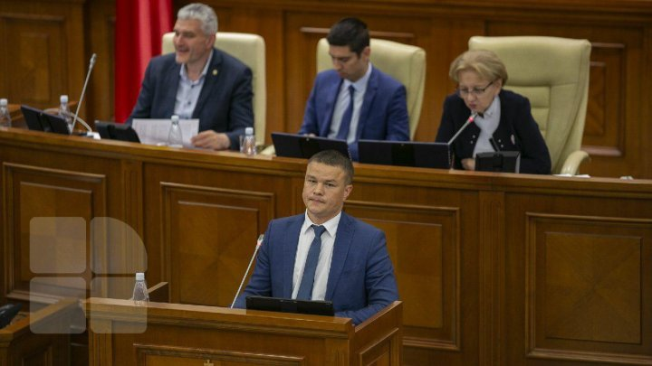 Film evidence: Ivan Diacov accuses Dumitru Robu of malpractice