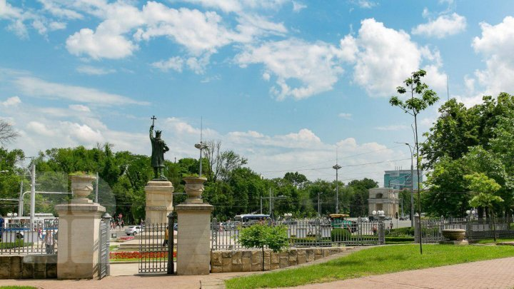Made in Moldova! Employees of a state institution are deprived of the right to express freely (doc)