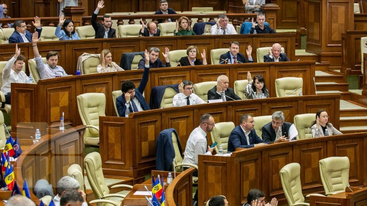 Parliament endorsed Law of deoffshorization in the first reading
