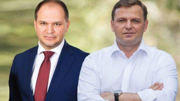 Ion Ceban wins the Chisinau mayoral race