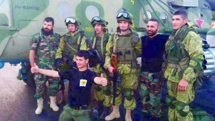 ACUM MP: Vladimir Plahotniuc hunted by so-called Wagner mercenaries