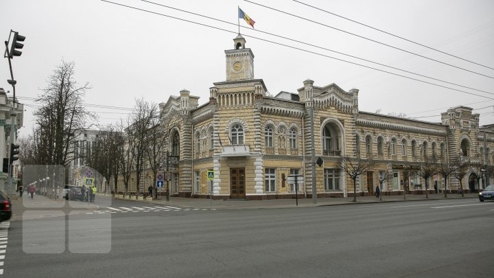Municipal councilor from Chisinau tested positive for COVID-19