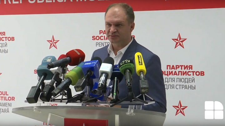 Ion Ceban will suspend the mandate of party member when he becomes Chisinau Mayor?