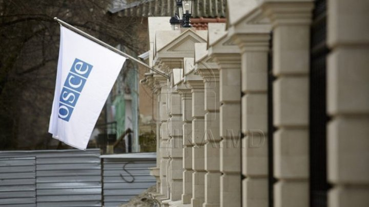 OSCE urges calm while expresses concerned on growing tensions between Tiraspol-Chisinau