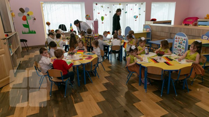 Wage crisis: Preschool employees in Hînceşti worked without salaries for over 2 months