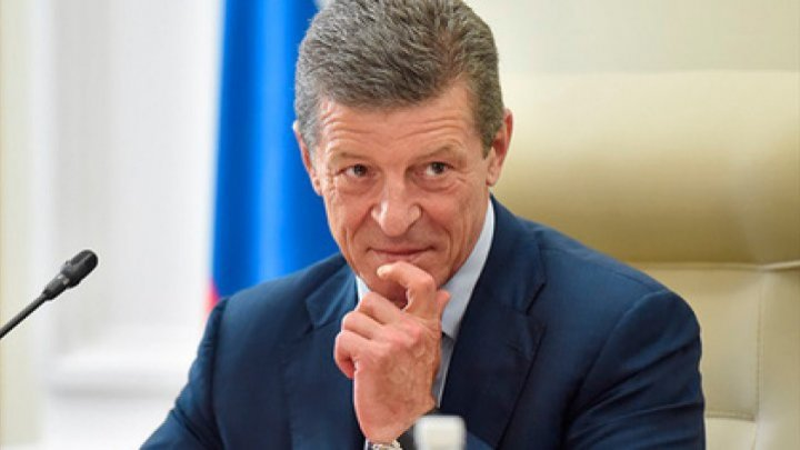 PSRM-ACUM alliance created at Russian Deputy PM Kozak's proposal?