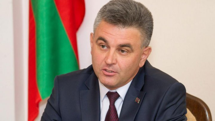 Vadim Krasnoselsky: Transnistria will never be part of Moldova