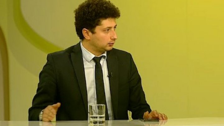 ACUM MP: We thought of alliance with PDM but...