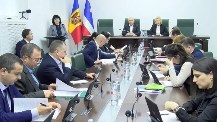 57 out of 75 social workers in Gagauzia live abroad but receive state salaries