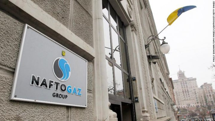 Ukraine's Naftogaz and Russia's Gazprom reach preliminary agreement on Russian gas transit
