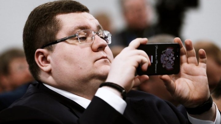Russian prosecutor general's son owns two Moldova's televisions