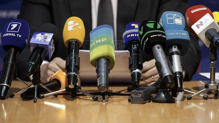Moldova's politicians about the annulment of anti-propaganda law
