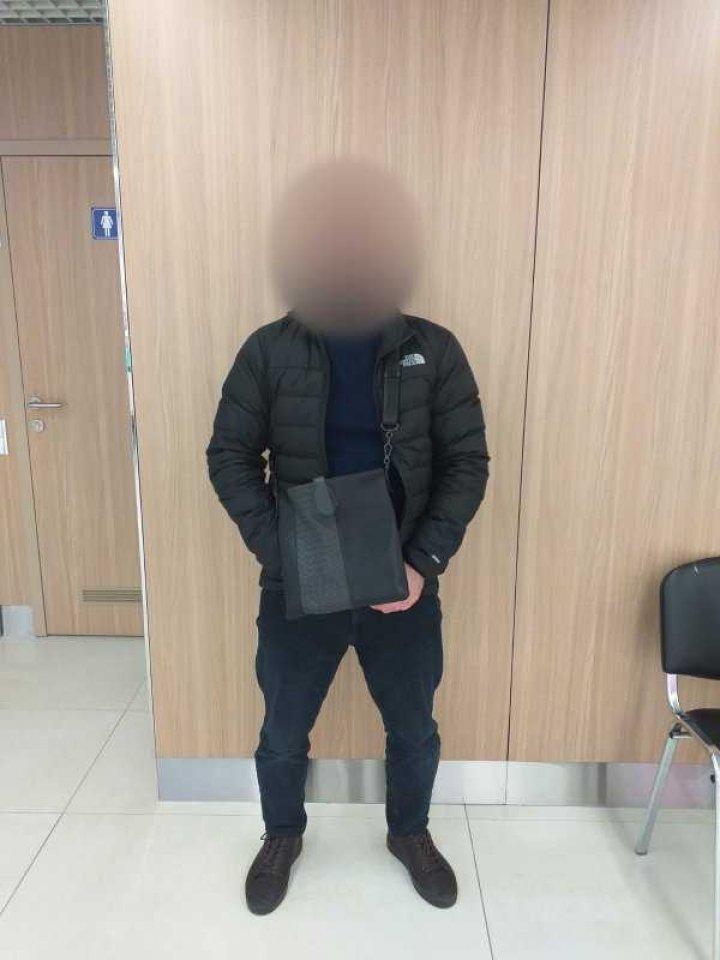 Member of international extremist-terrorist organization DAESH detained at Chisinau airport