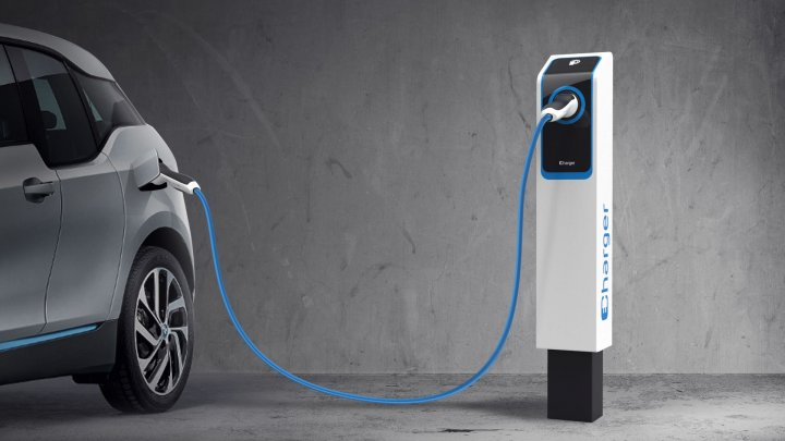 Six new electric charging stations will be installed in Chisinau