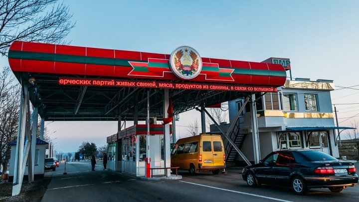 State of emergency: People entering Transnistria will stay under 14-day quarantine