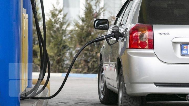 Good news for drivers: Cheaper petrol registered in Moldova