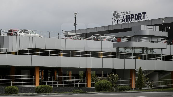 The reason PM Ion Chicu insists on the termination of Chisinau Airport concession contract