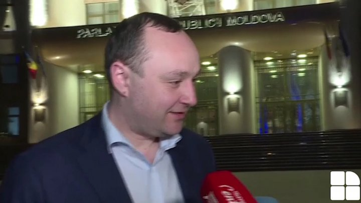 Vlad Bătrâncea about possible PDM-PSRM alliance: Both parties support Government