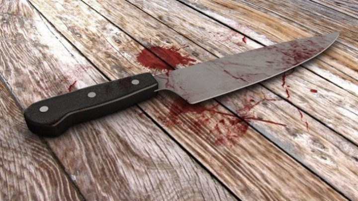 30-year-old man stabbed on Balti crowded street