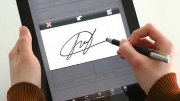 Demand for electronic electronic signatures rises sharply in 2019