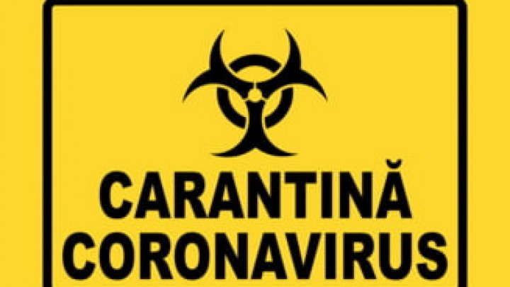 Branişte village quarantined as two locals confirmed positive with coronavirus
