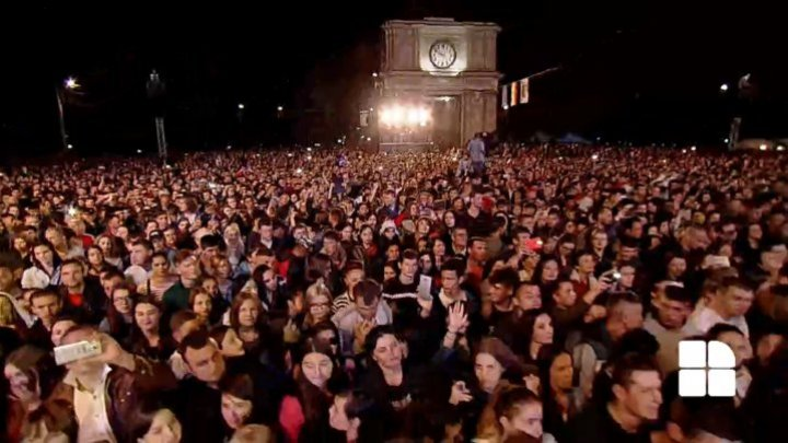 Moldova bans large gathering events due to COVID-19