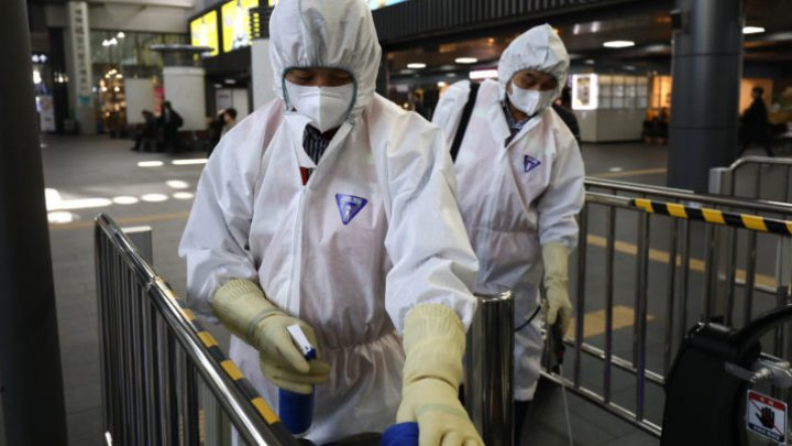 Reuters: Poland reports first coronavirus infection case
