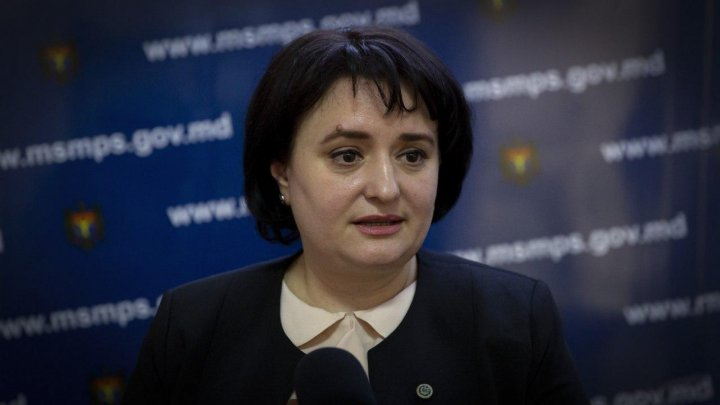 Minister Dumbrăveanu about coronavirus situation in Moldova