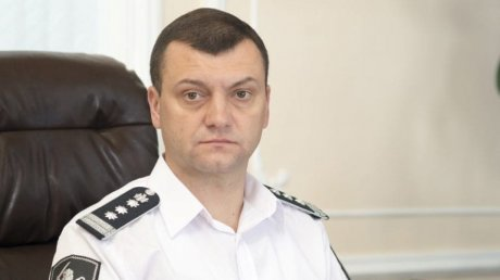 Border Police Chief Corneliu Groza infected with COVID-19
