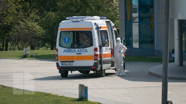 Moldova extends state of public health emergency until July 15