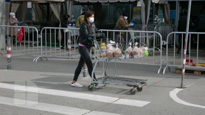 Wearing masks in public becomes mandatory: Chisinau Mayor