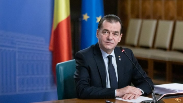 Romanian PM: Government to allocate a significant amount for donation to Moldova
