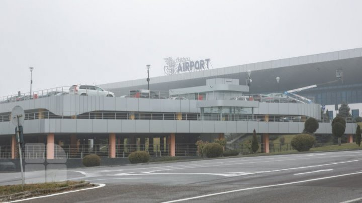 Government will abrogate AVIA INVEST concession contract for Chisinau airport?